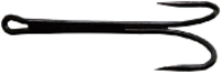 Mustad 80525BL Hooks