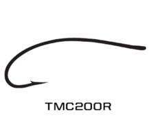 Tiemco TMC200R Hooks