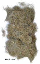 Natural Fur Blended Dubbing