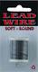 Lead Wire 1lb. Spools
