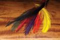 Rhea Intruder Feathers
