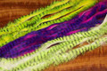 Regular Tiger Barred Rabbit Strips
