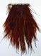 Whiting Rooster Saddles, Bronze Grade
