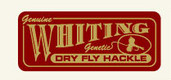 Whiting Feathers